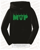 MVP Dr-fit Hooded Buford Wolves Sweatshirt