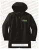 Buford Wolves Hooded Raglan Jacket