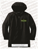Buford Hooded Raglan Jacket