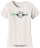 Buford Wolves Wolf Life Tee