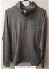 Buford Wolves 1/4 Zip Ladies Jacket