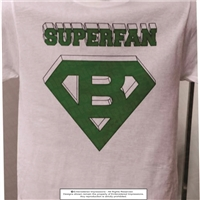 Buford Super Fan Tee Shirt