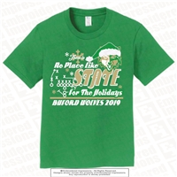 Buford No Place Like State Championship Tee