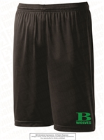 B Buford PosiCharge Shorts