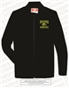 Buford Wolves Full Zip Soft Shell Jacket