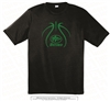 Buford Basketball Long Sleeve Dri-Fit Tee