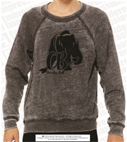 Cherokee Bluff Bears Fleece Crewneck Sweatshirt