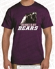 Cherokee Bluff Bears Fan Tee