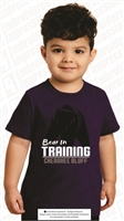 CB Bear In Training Tee