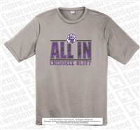 All In Dri-Fit Competitor Tee