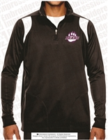 Cherokee Bluff Performance 1/4 Zip Jacket