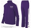 Ladies and Youth Warm Up Pants and Jacket SET