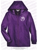 Adult and Youth Lightweight Water Resistant Jacket