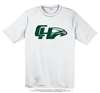 CH Eagles PosiCharge Tee