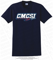 CMCSI Cotton Tee
