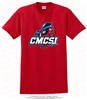 CMCSI Warriors Cotton Tee