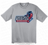 Chestnut Mountain Warriors Wicking Tee