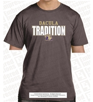 Dacula Tradition Tee Shirt