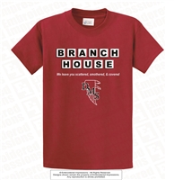 DMS Branch House Tee