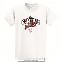 Its Gameday Y'all Tee