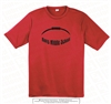 DMS Falcons Dri-Fit Tee