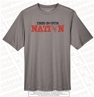 DMS Falcons Nation Tee