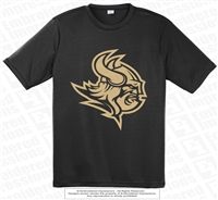 Gigantic Vikings Logo Dri-Fit Tee