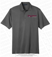 Flowery Branch Elementary Tech Pique Polo