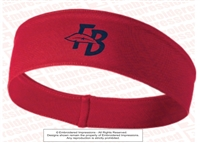 FBES Polyester Head Band
