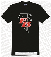 Gigantic Flowery Branch Falcons Tee