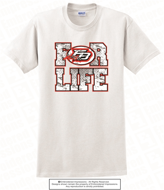 Flowery Branch Falcons Tee