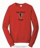 Lady Falcons Tennis Fleece Sweatshirt