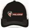 Flowery Branch Falcons Mesh Back Cap