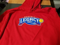 Georgia Legacy Hooded Sweatshirt