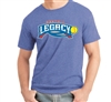 Georgia Legacy Adult Softstyle Tee