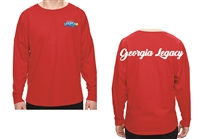 Georgia Legacy Game Day Jersey