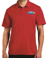 Georgia Legacy Adult Dri-fit Polo