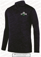 Ivy Creek Cubs 1/4 Zip Pullover