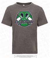 Superman Style Ivy Creek Tee