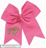 Ivy Creek Hot Pink Hair Bow