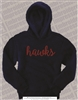 Adult and Youth Sherpa Hoodie