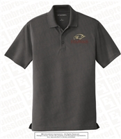Hawks Dry Zone UV Micro-Mesh Polo