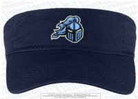 Johnson Knights Three Panel Visor