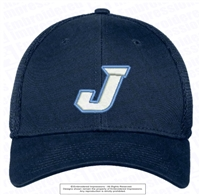 J Stretch Mesh Cap