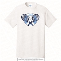 2020 JHS 2 Rockets Tennis Ball Tee