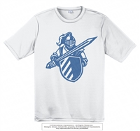 Knights Shield Sword Dri-Fit Tee