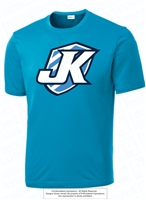JK Knights Shield Dri-Fit Tee