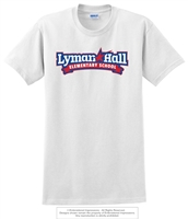 Lyman Hall Cotton Tee