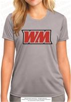 Vinyl WM Performance Dry Zone Tee