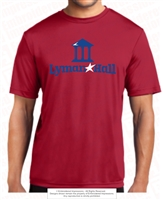 Lyman Hall Moisture-Wicking Tee